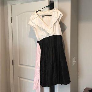 Formal Dress by Jessica Howard